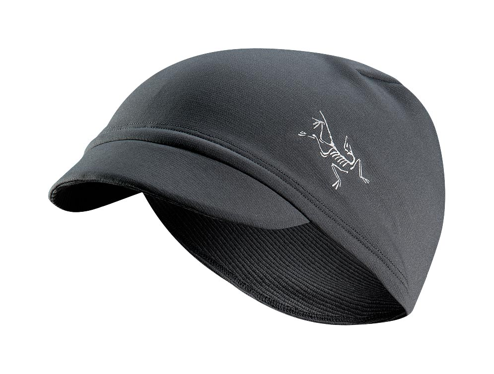 Arcteryx Graphite Phaser Toque