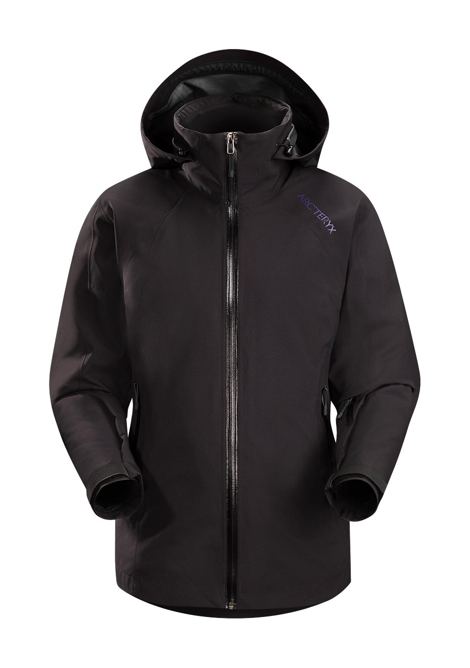 Arcteryx Black Moray Jacket
