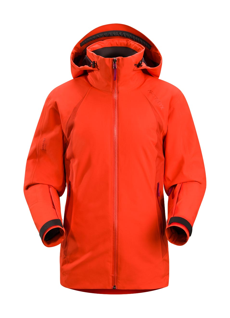 Arcteryx Poppy Moray Jacket