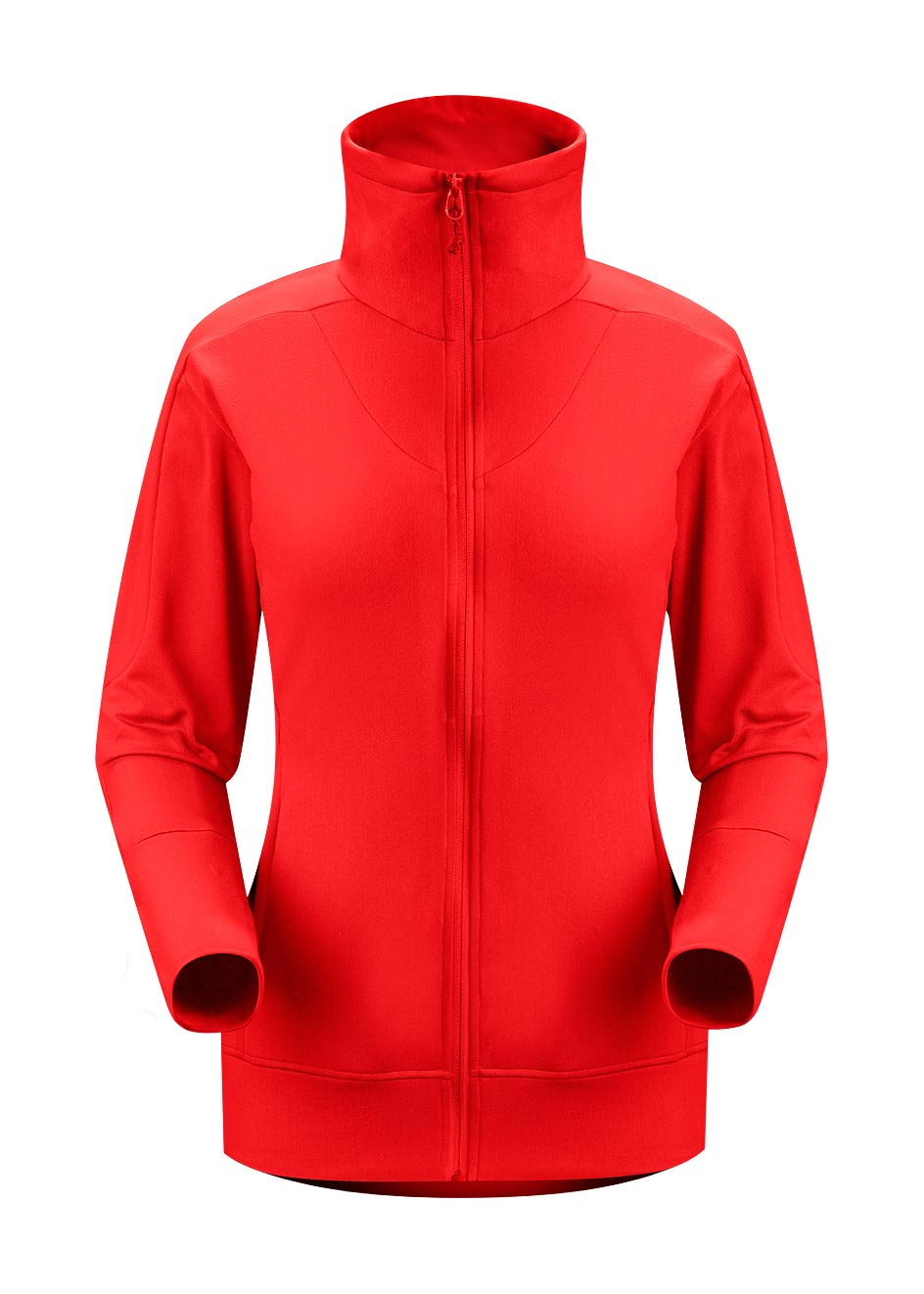 Arcteryx Grenadine Solita Jacket